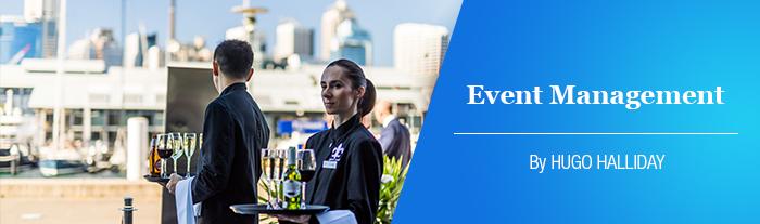 event management sydney