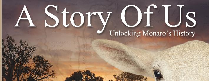 monaro history