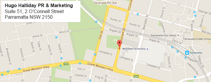 western Sydney marketing agency
