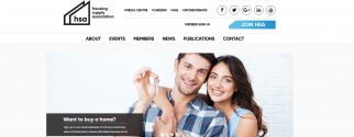 HSA website