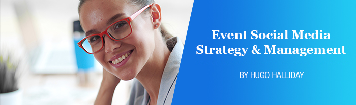 Event Social Media Strategy and Management