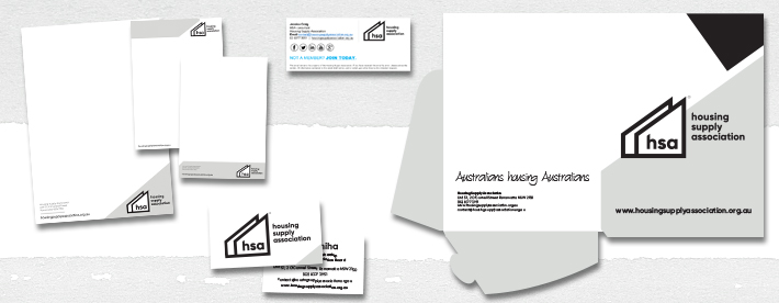 Housing supply association stationary