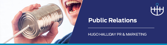 public relations agency sydney_hugo halliday pr and marketing