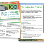 John Barilaro Sports Rebate Brochure_insert