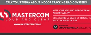 Mastercom Critical Communications Advertisements