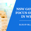 NSW Government needs focus on small business in Western Sydney