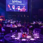 Mastercom 50th anniversary gala 2