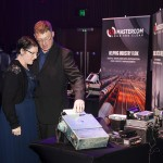 Mastercom 50th anniversary gala 8