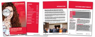mastercom communications audit 2018